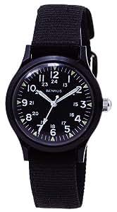 ベンラス(BENRUS) 腕時計 BR763 BLACK メンズ [正規輸入品]