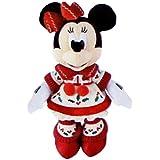 ディズニークリスマス2015 ミニーマウス ぬいぐるみ クリスマス・ファンタジー【東京ディズニーランド限定】2015年 X'smas ディズニー・クリスマス・ストーリーズ