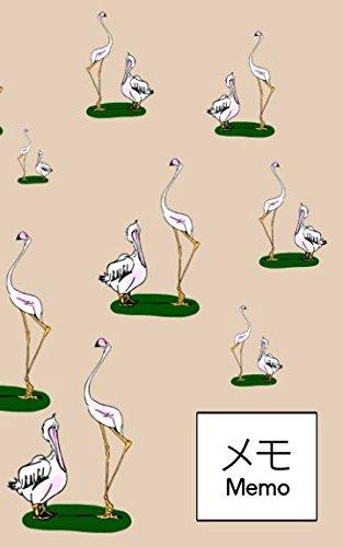 メモ Memo: Bird Art Deco Design ...
