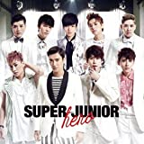 Hero / SUPER JUNIOR