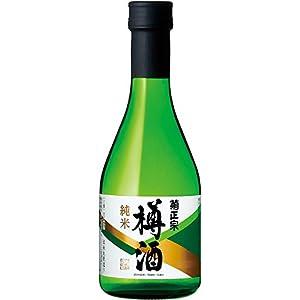 菊正宗 純米樽酒 300ml