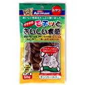 ウサギの モチッとおいしい食感 50g