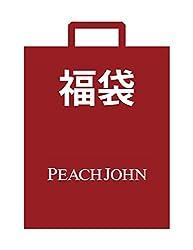 (ピーチ・ジョン)PEACH JOHN 【福袋】レディースショーツ&ソング5点セット
