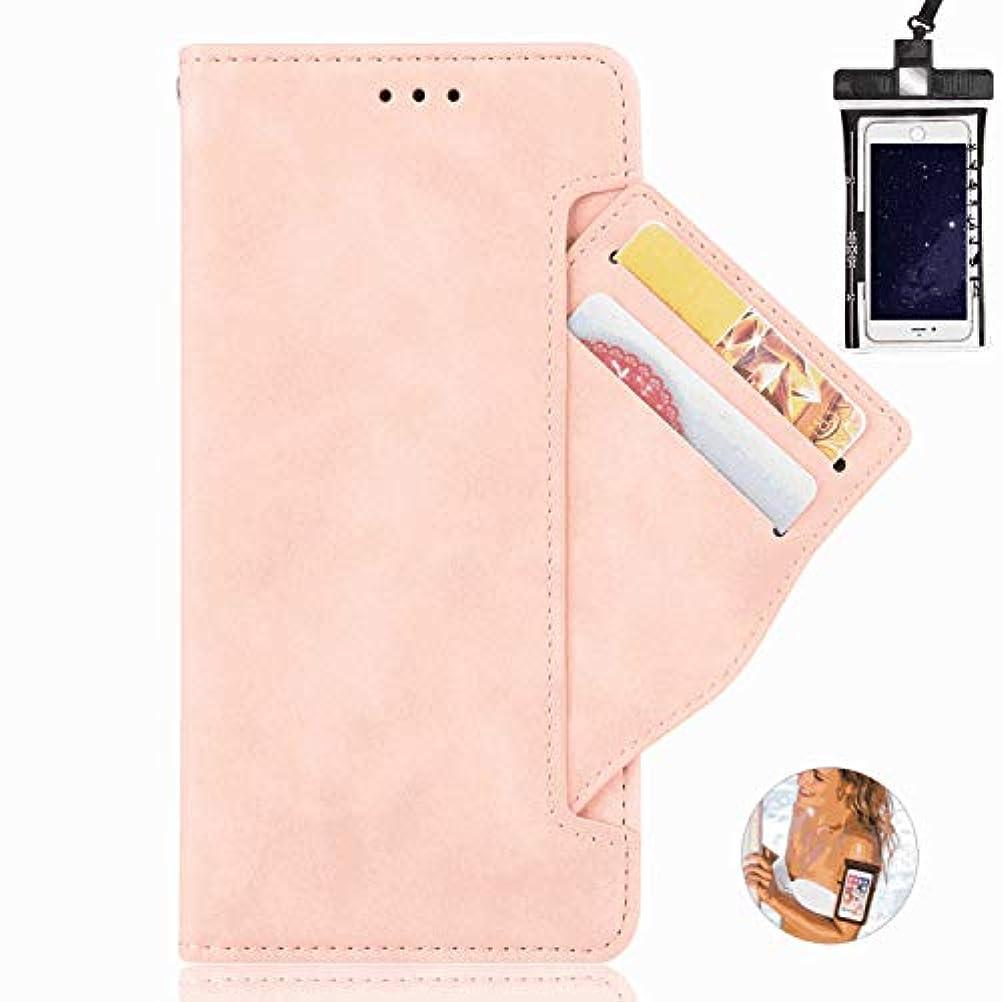 サーバ測定可能エージェント耐摩擦 手帳型 手帳型 アイフォン iPhone 11 Pro ケース 本革 レザー スマホケース カバー 財布型 耐汚れ 無料付防水ポーチ