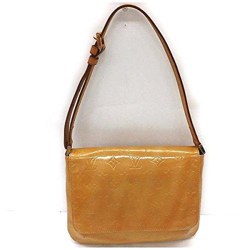 Louis Vuitton(ルイヴィトン) ヴェルニ モノグラム トンプソン バッグ [中古]