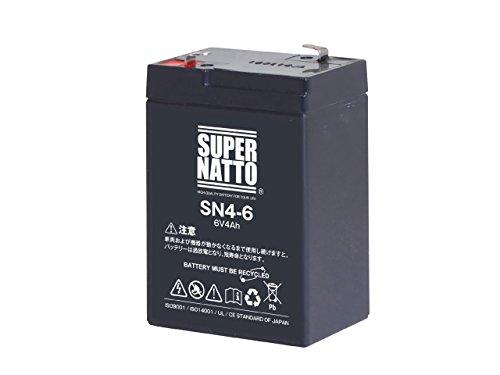 スーパーナット SN4−6 シールド (SN4−6単品)...