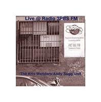 Live @ Radio 3pbs Radio