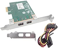 HP hi349–2FireWire IEEE PCIe 1x Wケーブル631333–001