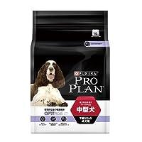 プロプラン ドッグ 中型犬 7歳以上の成犬用 チキン 2.5kg OPTIAGE(オプティエイジ) 理想的な脳の健康維持
