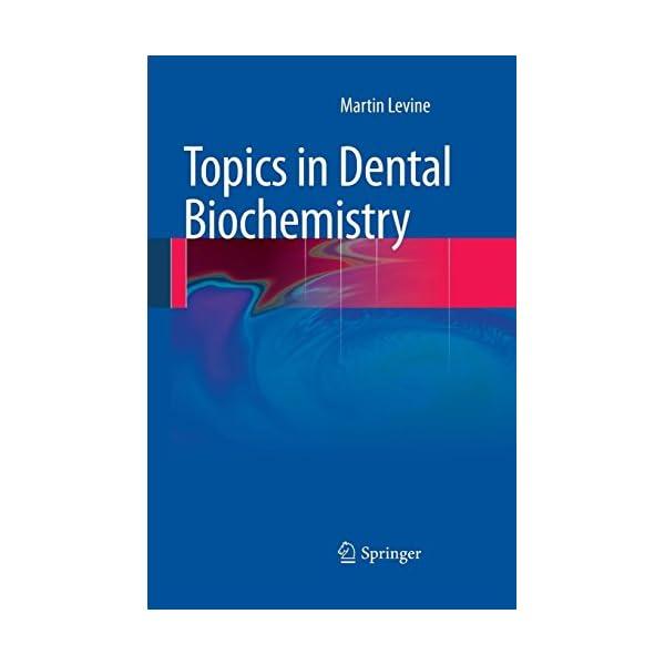 Topics in Dental Biochem...の商品画像