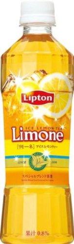 リプトン リモーネ 500ml×24本