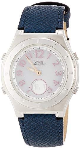 [カシオ]CASIO 腕時計 ウェーブセプター LWA-M141L-2A4JF レディース