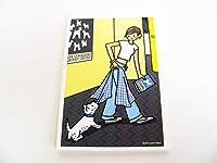 上田三根子オリジナルイラスト ポストカード・メモ帳
