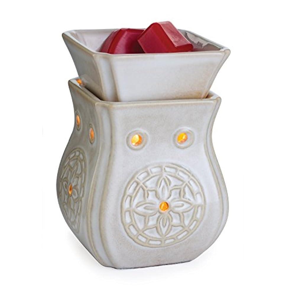 心からボリューム再発する(Insignia) - Candle Warmers Illumination Fragrance Warmer, Insignia Midsize