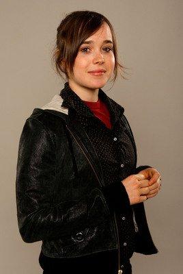 エレン・ペイジ、「固定的イメージ」を恐れず トロント国際映画祭で発言の画像