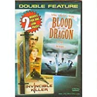 Blood Of The Dragon / Invincible Killer [Slim Case]
