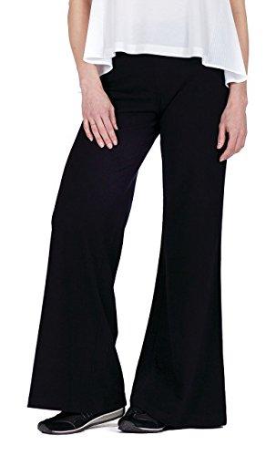 Buki PANTS レディース US サイズ: Extra Large カラー: ブラック