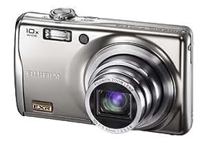 FUJIFILM デジタルカメラ FinePix  F70 EXR シルバー F FX-F70EXR S