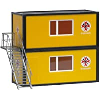 Mine Rescue Container Set