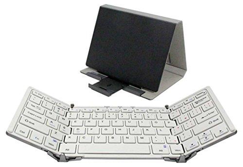 OWltech 折りたたみ式キーボード B01MT8EGU6 1枚目