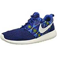 Nike Roshe One Print Mens Trainers 655206 Sneakers Shoes