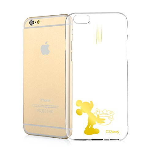 iPhone6 iPhone6s ディズニー スマホ クリア...