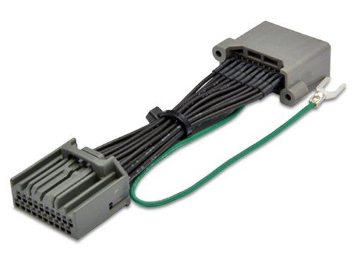 テレビキット ホンダ フィットハイブリッド(GP5・GP6 H25.9~)用 走行中にテレビ・DVDが見れるキット (メーカーオプションナビ用 )