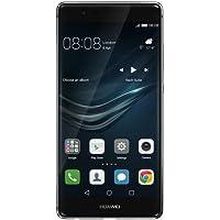 HUAWEI P9 SIMフリースマートフォン (グレー)