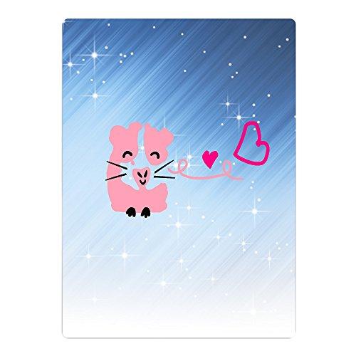PINKU バスタオル 笑顔 リトル ピッグ ハート おしゃ...