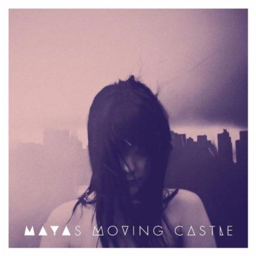 Maya's Moving Castle