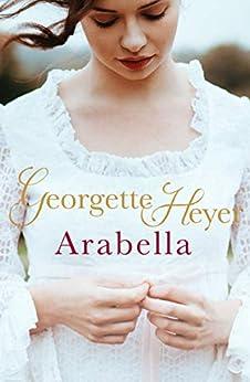 Arabella by [Heyer, Georgette]