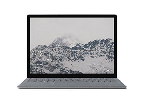 マイクロソフト Surface Laptop [サーフェス ラップトップ ノートパソコン] OfficeH&B搭載 13.5型 Core i5/256GB/8GB DAG-00059