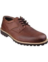 (コッツウォルド) Cotswold タフリー レースアップ レザーシューズ 紳士靴 カジュアルシューズ 男性用