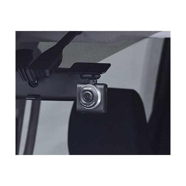 コムテック ドライブレコーダー ZDR-012...の紹介画像6