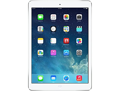 iPad Air Wi-Fi+Cellular 128GB ME988J/A SIMフリー [シルバー]