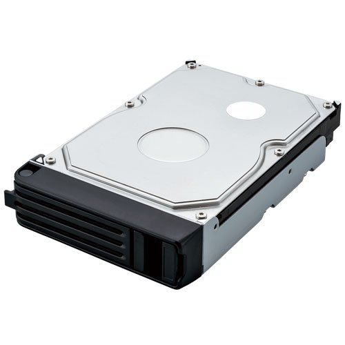 TeraStation向け 交換用HDD 8TB バッファロー OP-HD8.0N2