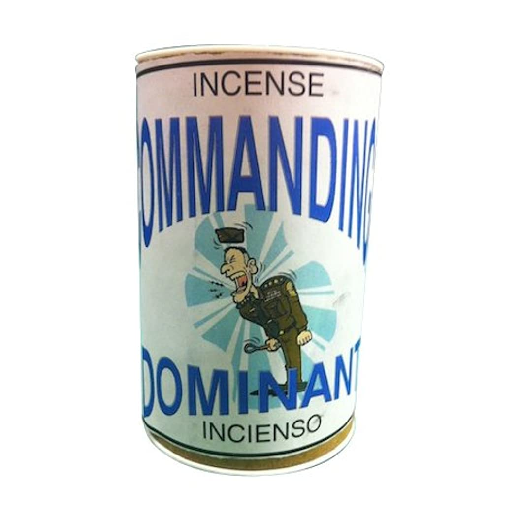 標準文庫本レパートリーCommanding Incense Powder