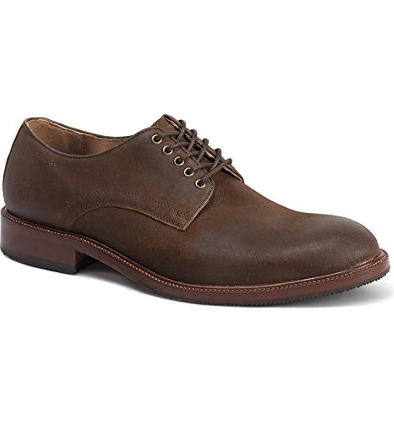 賛美歌納税者カウンターパート[トラスク] メンズ オックスフォード Trask Landry Plain Toe Derby (Men) [並行輸入品]
