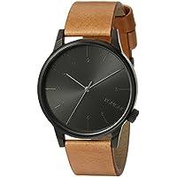 KOMONO(コモノ) 腕時計 [ウィンストン・リーガル] KOM-W2253 WINSTON REGAL (COGNAC)
