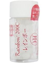 ホメオパシージャパンレメディー Rainbow レインボー200C 小ビン