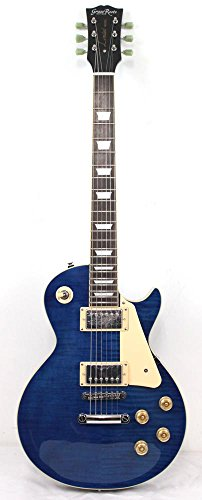GrassRoots G-LP-60S STB エレキギター