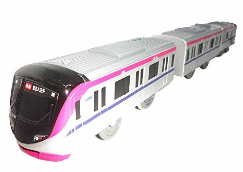オリジナルプラレール 京王ライナー(京王5000系)