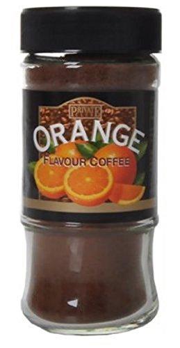 プライベートクラブ インスタントコーヒー オレンジ 50g