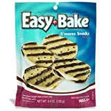 Easy Bake Classic Mix - Smores Snack by Hasbro Toy [並行輸入品] 画像
