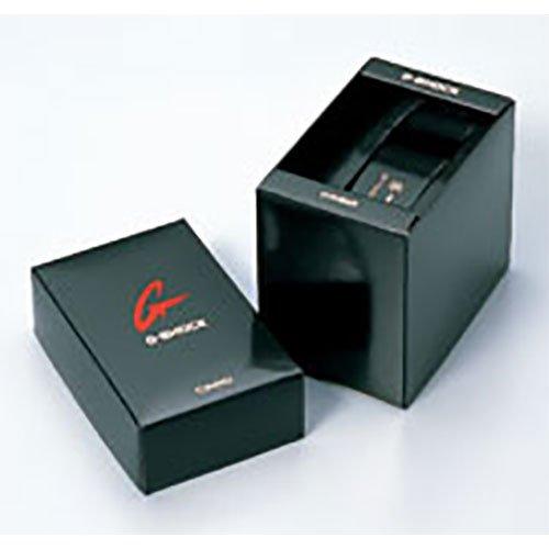 [カシオ]CASIO 腕時計 G-SHOCK Gショック MAT BLACK RED EYE DW-6900MS-1DR ブラック[逆輸入]