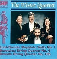 The Wister Quartet