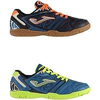 Joma Maxima Indoor Football Trainers Juniors Soccer Futsal Shoes Sneakers