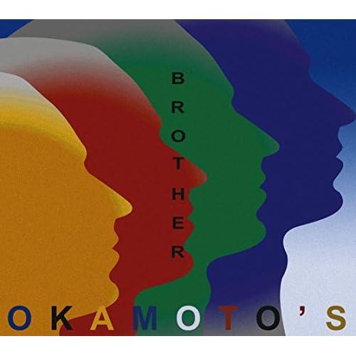 BROTHER(初回生産限定盤)(DVD付)