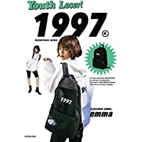 YouthLoser 1997 BACKPACK MOOK (角川SSCムック)
