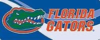 "Florida Gatorsバンパーsticker-4"" X 10"""